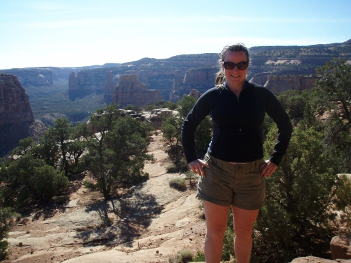 Do these sandstone monoliths make me look fat?