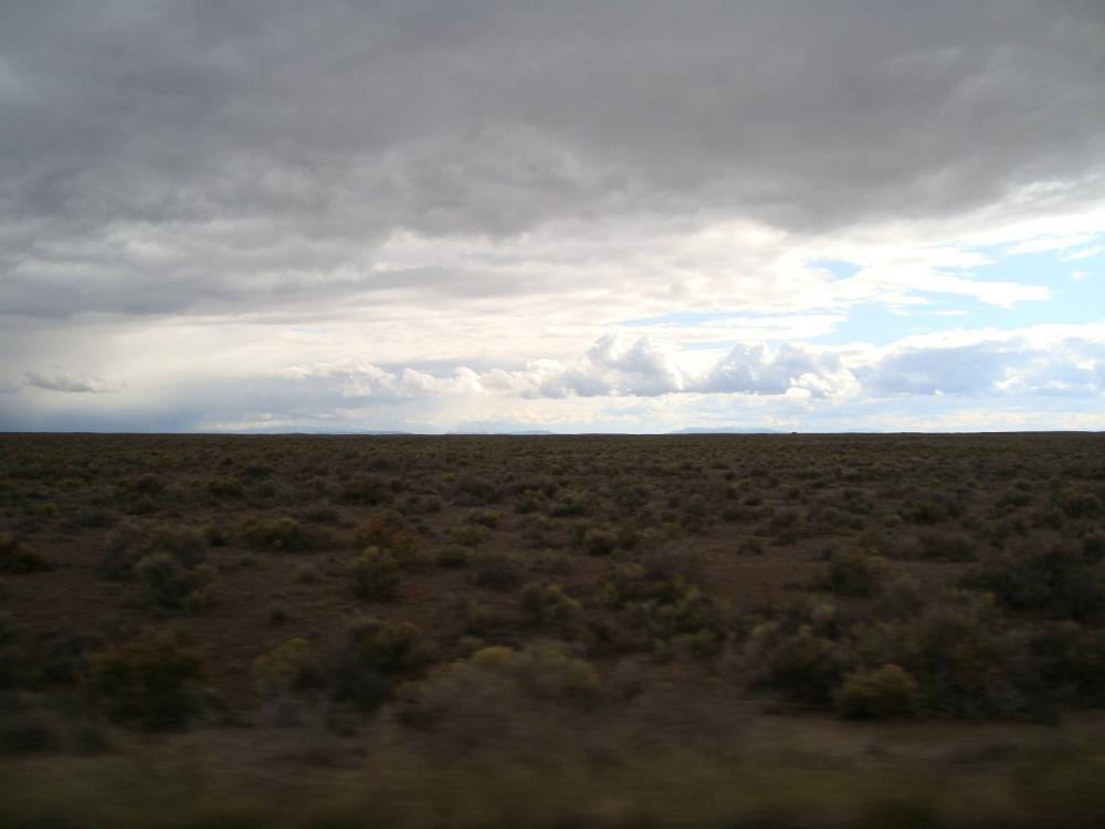 Colorado Road Trip Day 3: Mountain Biking Penitente Canyon (2/6)