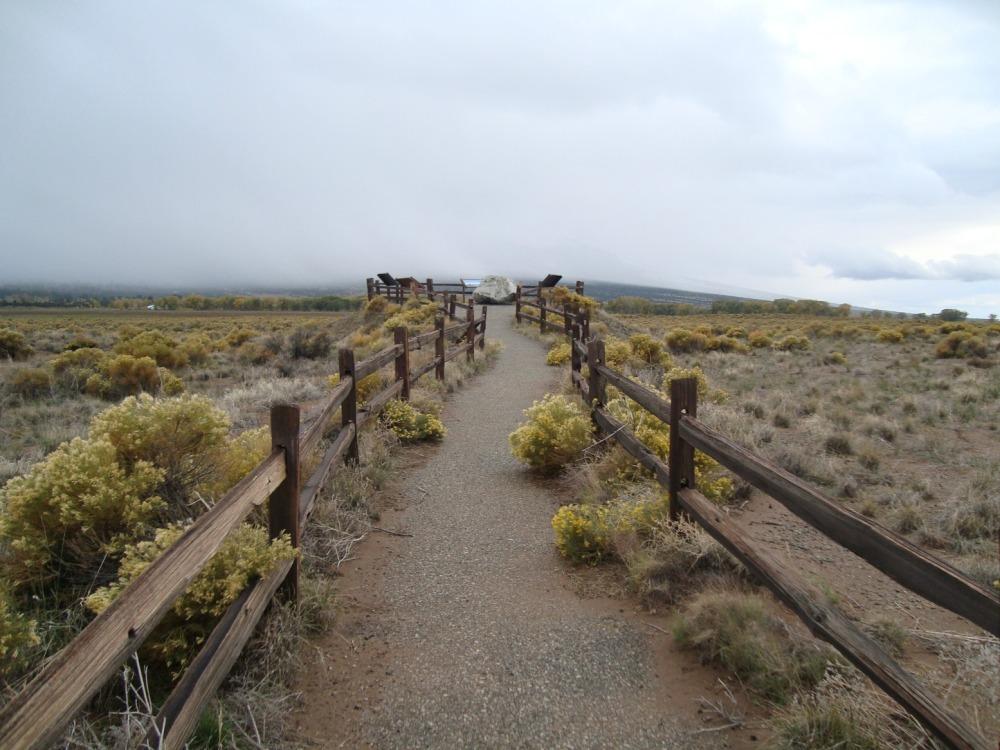 Colorado Road Trip Day 3: Mountain Biking Penitente Canyon (1/6)