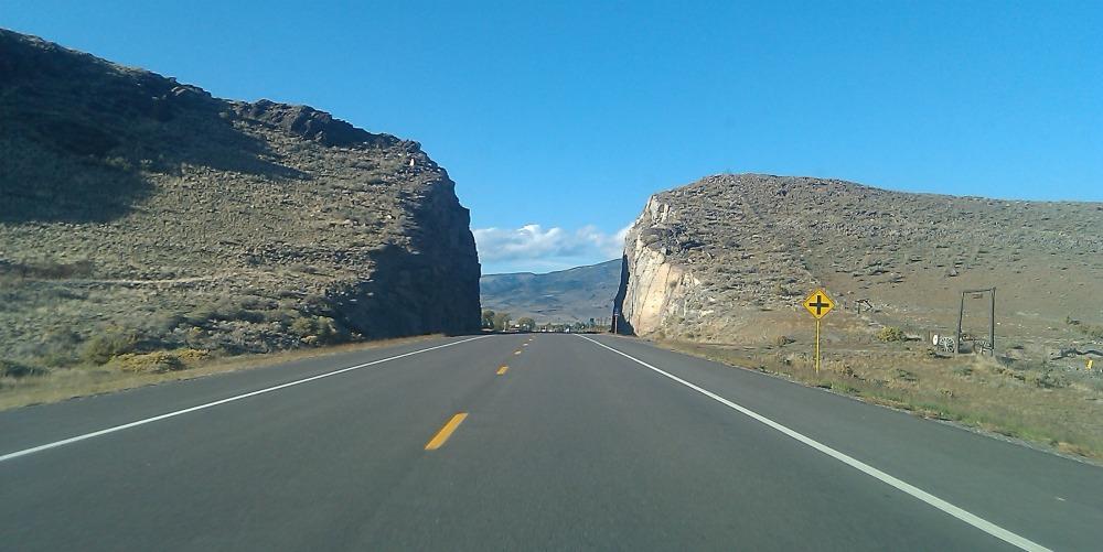 Colorado Road Trip Day 3: Mountain Biking Penitente Canyon (4/6)