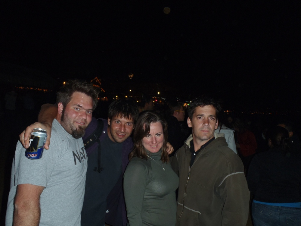 New Year's Eve in Cabo San Lucas (4/5)