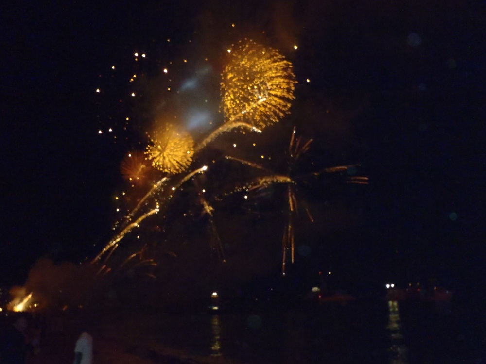 New Year's Eve in Cabo San Lucas (5/5)